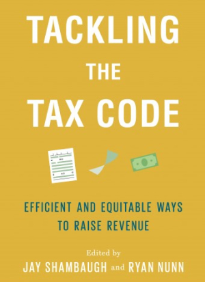 Tackling The Tax Code 3
