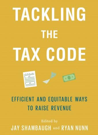 Tackling The Tax Code 3