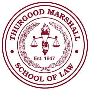 Thurgood Marshall Logo (2017)