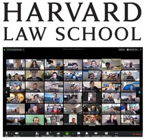 Harvard Zoom