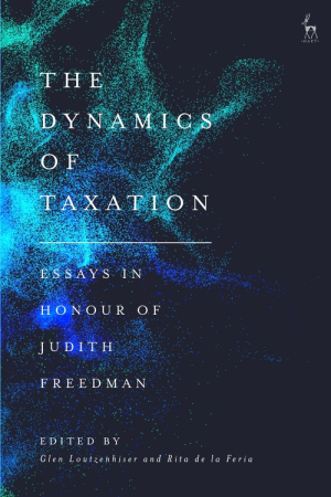 The Dynamics of Taxation 2