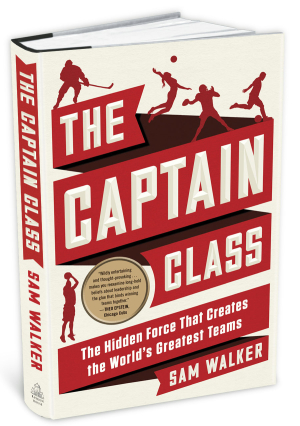 Captain Class