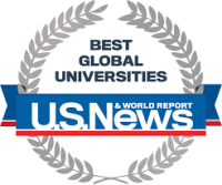U.S. News Global Universities Rankings 2