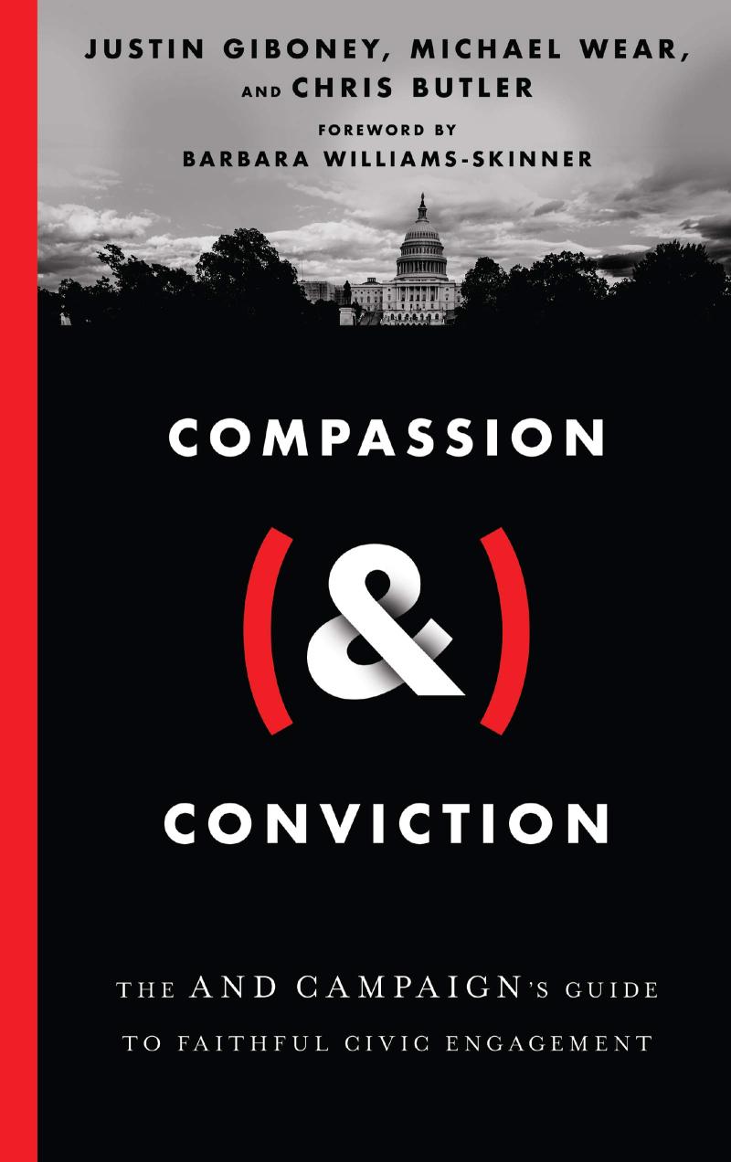 Compassion (2020)