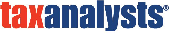 Tax Analysys Logo (2013)