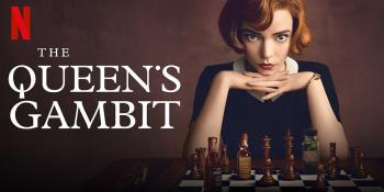Queens Gambit Netflix