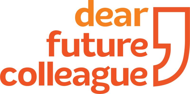 Dear Future Colleague