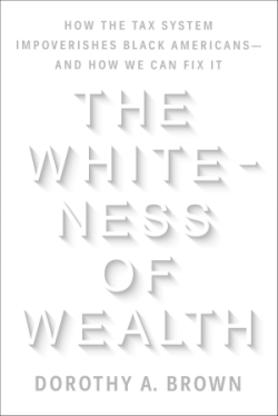 Whiteness of Wealth