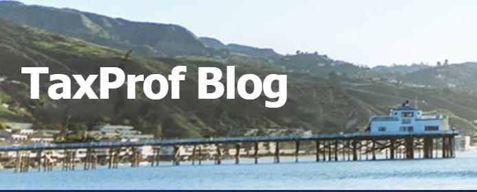 TaxProf Blog Logo (2021)