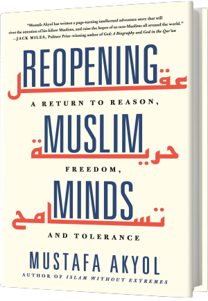 Reopening Muslim Mind 2