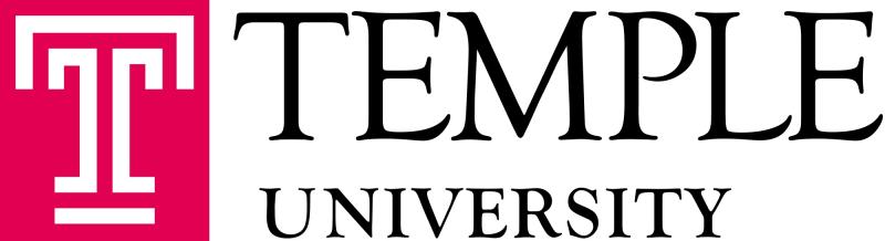 Temple University (2018)