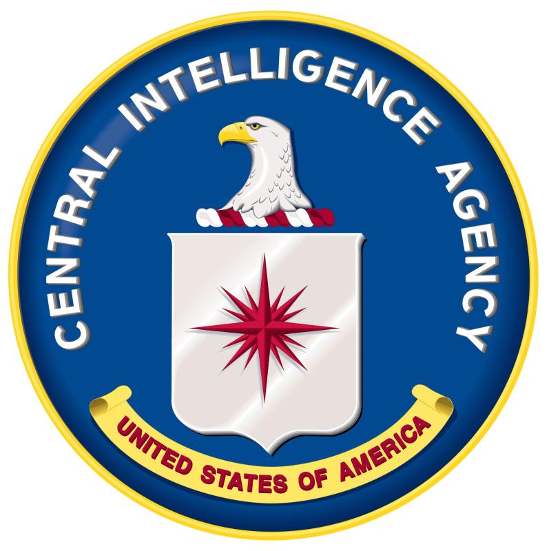 CIA (2021)