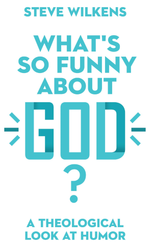 What's So Funny About God 3