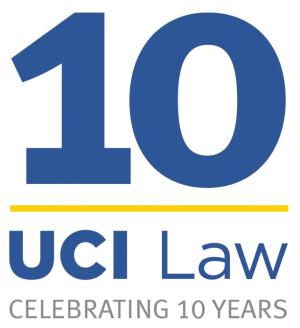 UC Irvine (10 Year Anniversary)