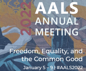 AALS Annual Meeting (2022)