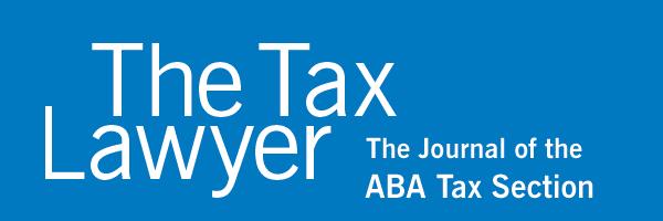 ABA Tax Lawyer (2021)