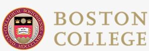 Boston College Logo (2021)