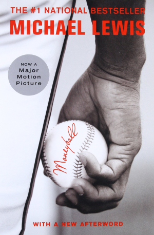 Moneybal Book Cover