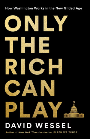 Only the Rich