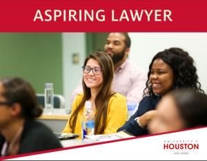 Aspiring Lawyer