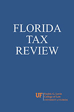 Florida Tax Review (2019)