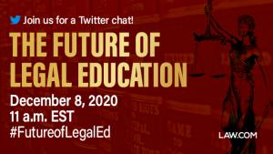 Future of Legal Ed