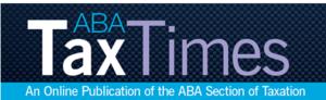 ABA Tax Times