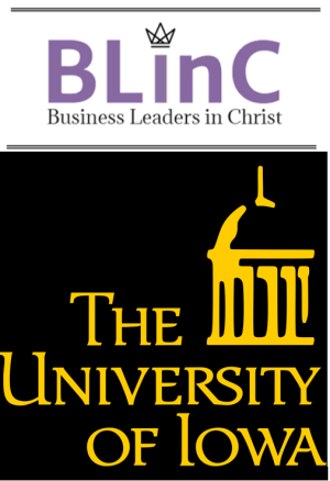 Iowa Business Leaders in Christ