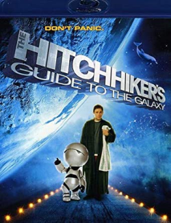Hitchhiker 3