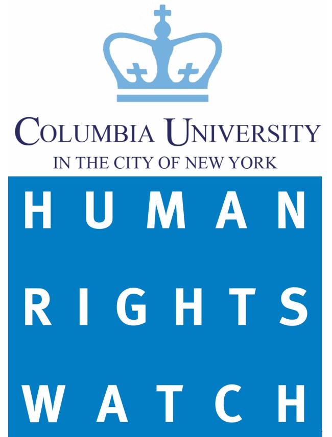 Columbia Human Rights
