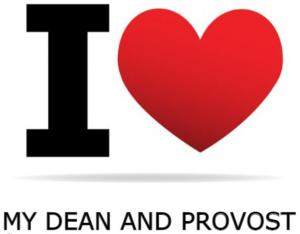 Dean Provost