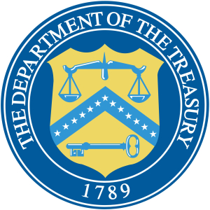 Treasury Department (2019)