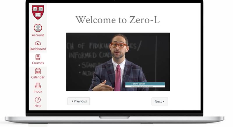 Harvard Zero-L (2021)