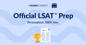 Khan Academy LSAT (2021