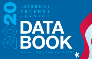 IRS Data Book