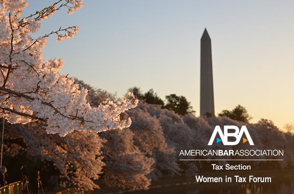 Aba-tax-section-women-in-tax-forum