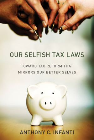 Our Selfish Tax Law