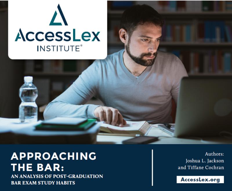 AccessLex Cover