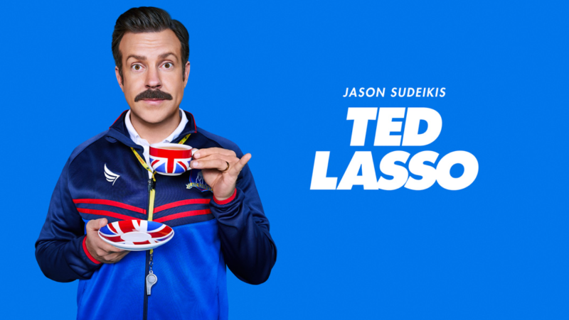 Ted Lasso (2021)