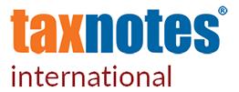 Tax Notes Int'l