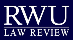Roger WIlliams Law Review