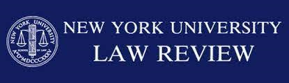 NYU Law Review