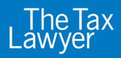ABA Tax Lawyer (2019)