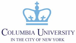 Columbia University Logo (2021)