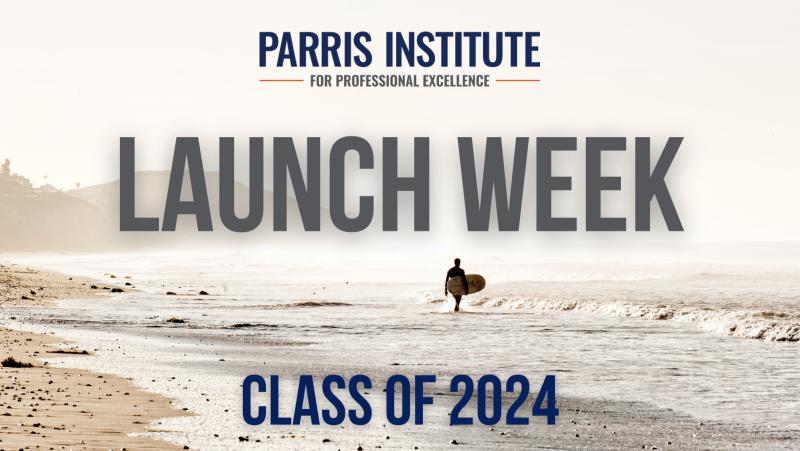 Launch Week (2021)