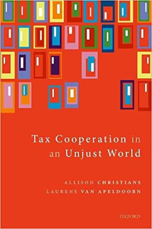 Tax Cooperation 2