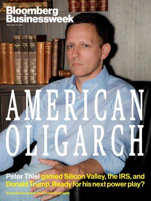 American Oligarch