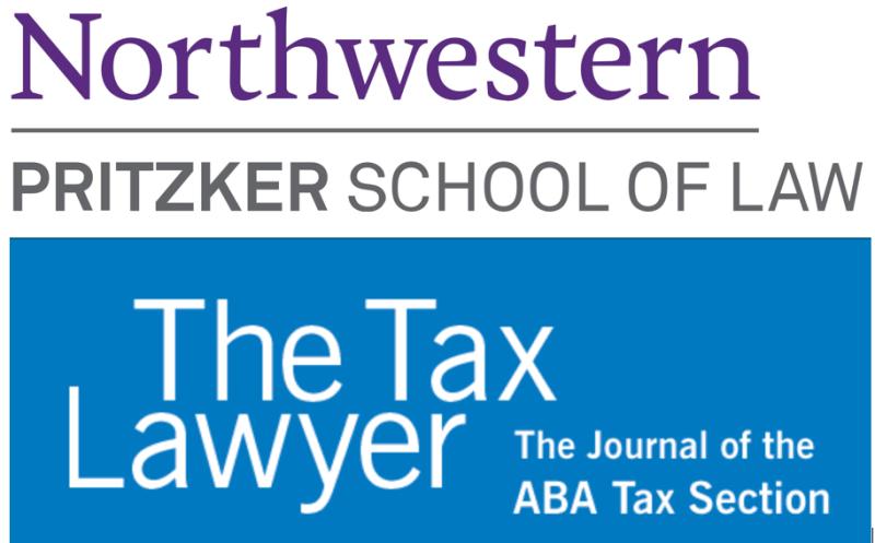 Northwestern Tax Lawyer (2021)