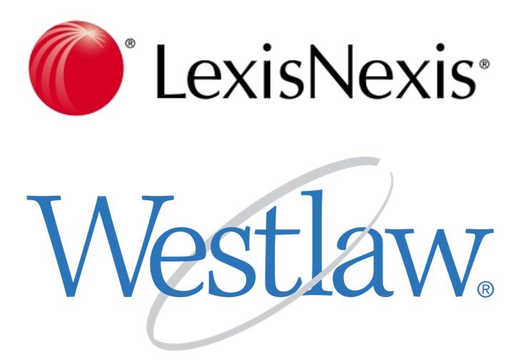 Lexis Westlaw