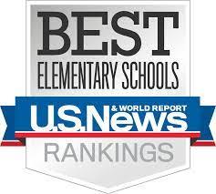 U.S. News Elementary School Rankings